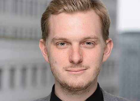 Wolfgang Silbermann