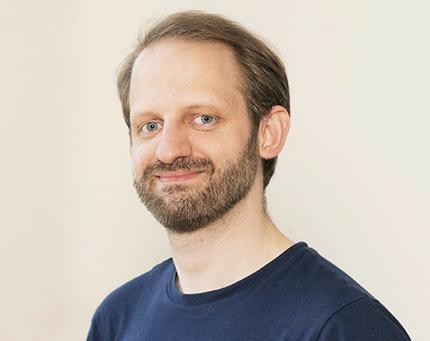 Jann Spiess