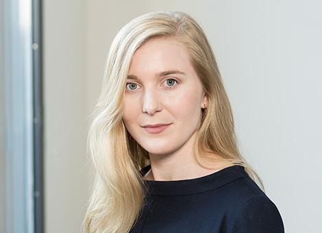 Sophia Becker