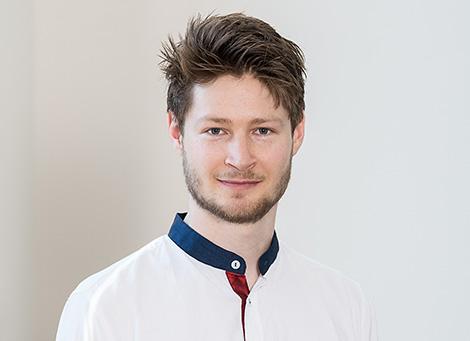 Tobias Haefele